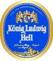 König Ludwig hell 30 Ltr