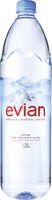Evian Premium ohne Co2 PET