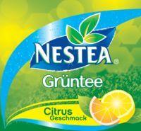 Fuzetea Grüner Tee Mango Kamille 12x0,4ltr.