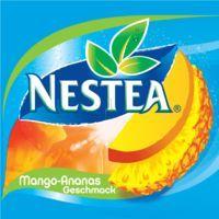 Nestea Mango-Ananas