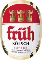 Früh-Kölsch 15l Keg