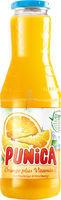 Punica Orange Plus Vitamin C