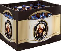 Franziskaner Hefeweizen ohne Alkohol