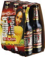 Brown Shuga