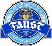 Faust Festbier Magnum 3 ltr.