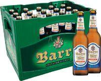 Barre Weizen alkoholfrei