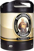 Franziskaner Hefe Perfect Draft 6 Ltr.