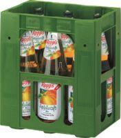 Rapp's Apfelsaft klar