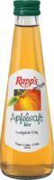 Rapps Apfelsaft 24 x 0,2 klar