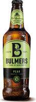 Bulmers Pear 12x0,5 EW