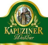 Kapuziner Weiß.Radler 0,5