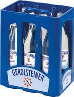 Gerolsteiner Sprudel (Glas)