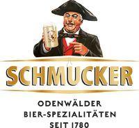 Schmucker Hefeweizen Zitrone alkoholfrei