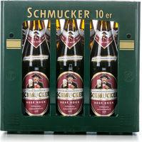 Schmucker Rose Bock