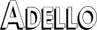 Adello Mineral PET