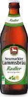 Neumarkter Lammsbräu Radler 10x0,5 ltr.