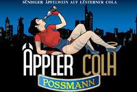 Possmann Cola-Äppler 24x0,33 ltr.
