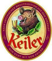 Keiler Kellerbier 20/0,5