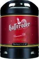 Hasseroeder Pils Perfect Draft