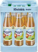 Rheinfels Apfelschorle PET
