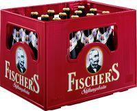 Fischer's Export hell 0,5