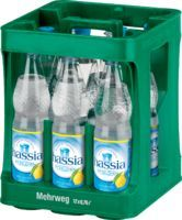 Hassia Dry Lemon