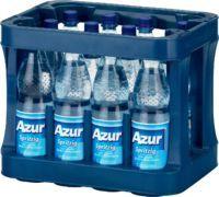 Azur 12x1,0l PET
