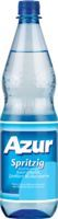 Azur Mineralwasser Pet