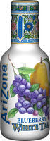 Arizona Blueberry Tea 6x0.50