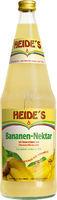 Heide Bananennektar