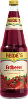 Heide's Erdbeere