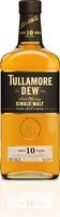 Tullamore Dew Irish Whiskey 40%