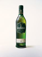 Glenfiddich Whisky Single Malt 12 J. 40%