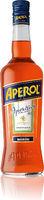Aperol Aperitif 15%