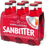Sanbitter 4x6x0.098-lt. Einweg