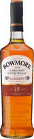 Bowmore Dark. 15 years