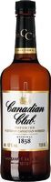 Canadian Club Whisky 6 Jahre