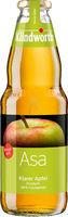 Klindw.Apfels.klar 6/1,00