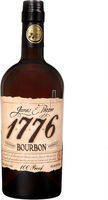 1776 Bourbon Whiskey 50%