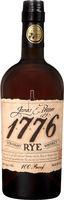 1776 Rye Whiskey 50%