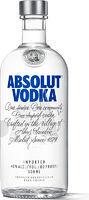Absolut Vodka 0,50