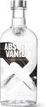 Absolut Vodka Vanilia 0,70