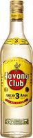 Havanna Club 0,7 ltr