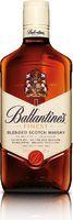 Ballantines Scotch Whisky