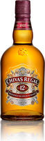 Chivas Regal 12 J. Scotch Whisky