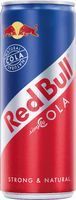 Red Bull Cola 24x0.25-lt. Dose