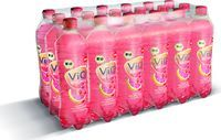VIO- Limo Grape 0,33l
