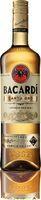 Bacardi Carta Oro 40% 1,00