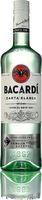 Bacardi Rum weiss