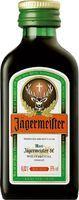 Jägermeister 35% 24/0,02
